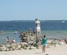 Fotos aus Eckernförde im Sommer 2013