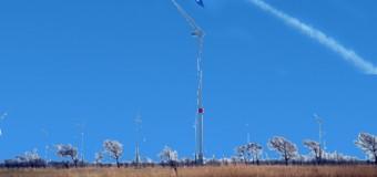 Denker & Wulf AG aus Sehestedt bietet Lösung für Probleme mit Militärradar bei Windenergieanlagen