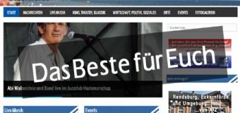 Wir wollen das Beste für den Kreis Rendsburg-Eckernförde
