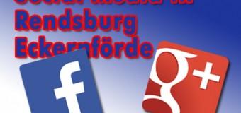 Die interessantesten Facebook und Google+ Gruppen in Rendsburg-Eckernförde