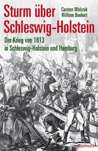 Rezension: Der Kriegswinter 1813/14 in Holstein und Hamburg