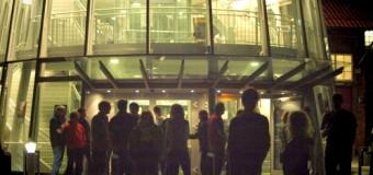 Oktober in Rendsburg: Der große Benefiz Lionsmarkt in der Nordmarkhalle