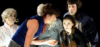 Peer Gynt – Premiere am 21.9. im Stadttheater Rendsburg