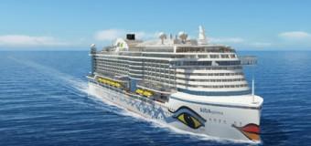 Neues Traumschiff AIDAprima – passt es überhaupt durch den Nord-Ostsee-Kanal?