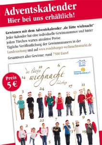 Plakat-Adventskalender-2013