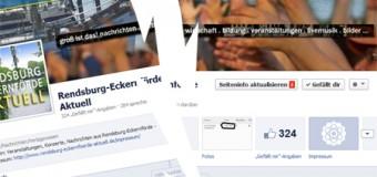 Facebook ist kaputt – Und nun? Es war kaputt!