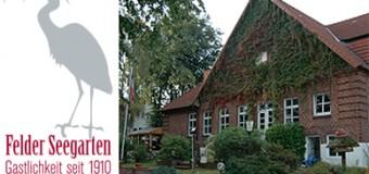 Felder Seegarten: Opitz liest Rühmkorf – Gedichte und noch etwas über Schriftstellerkollegen