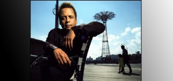 Garland Jeffreys & Band live im Albatros Bordesholm