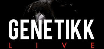 Konzert mit Genetikk ins Kieler MAX Nachtheater verlegt