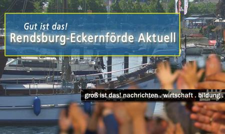 Veranstalter & Co.! Mein Gott Walter, liegt Rendsburg-Eckernförde echt hinterm Mond?