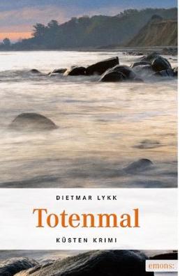 Krimi-Lesung mit Dietmar Lykk in der Gettorfer Mühle Rosa