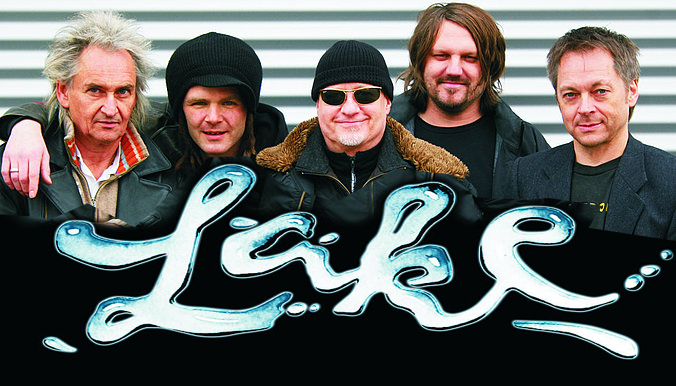 Lake, ein Rock-Klassiker im Savoy Bordesholm