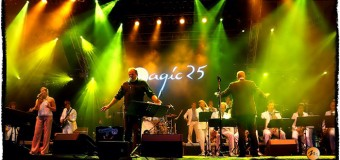 Bringt XXL Schwung in Carls Showpalast Eckernförde – Magic25