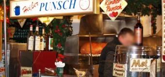 Der Eckernförder Weihnachtsmarkt 2013