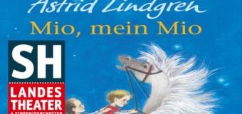 """Astrid Lindgrens """"Mio, mein Mio"""" – das Weihnachtsmärchen 2013"""