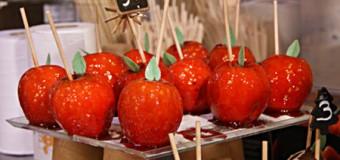 Lütte Wiehnacht auf dem Rendsburger Weihnachtsmarkt 2013