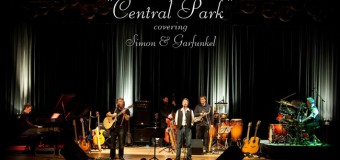 Sounds of Silence Retro in der Stadthalle Eckernförde: Central Park live