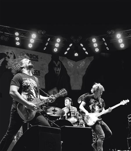 Vormerken! Top-Band Vdelli kommen 2014 auch nach Bordesholm ins Savoy