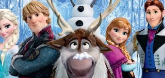 Die Eiskönigin – Völlig unverfroren – Kinohit in Rendsburg