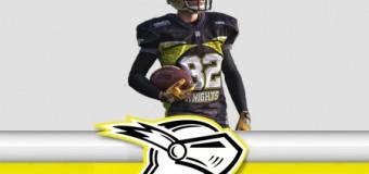 American Football in Rendsburg – Rendsburg Knights e.V. Mitglied im AFVSH