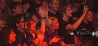Ist Rendsburg Eckernförde kulturelles Brachland? Livekonzerte, Party-Events fast gleich Null?