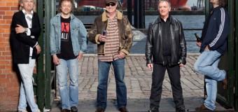 LAKE im Tivoli Aukrug – die Rückkehr der legendären Rockband aus den 70ern