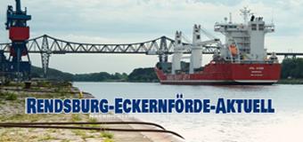 Existenzgründungsvortrag in Rendsburg