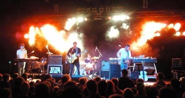 Feiner Konzertabend im Savoy Bordesholm mit The Fog Joggers