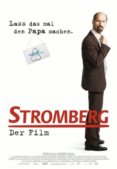Lass das mal den Papa machen – Stromberg erobert Rendsburg