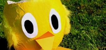 Ostern! Betreuungsangebot für berufstätige Eltern in der Region Dänischer Wohld