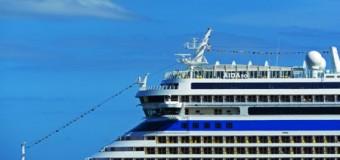 Staunen und Fernweh bekommen – Die Termine der Traumschiffe im Nord-Ostsee Kanal 2014
