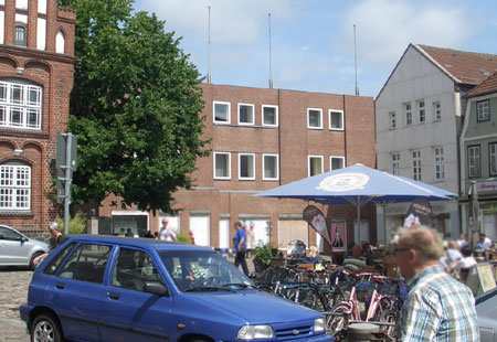 Lohnt es sich, nach Rendsburg zu ziehen?