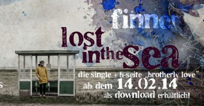 Live im Albatros Bordesholm: Finner und Band