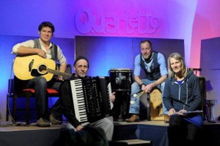 Quartetto – Weltmusik im Tivoli Aukrug