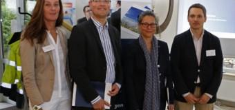 windcomm Stammtisch in Rendsburg: Windkraft will Stütze der dezentralen Energiewende bleiben