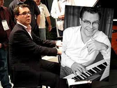 Musikmarkt Rendsburg feiert 25 Jahre! Weltweit bester Piano-Entertainer Peter Baartmans kommt!