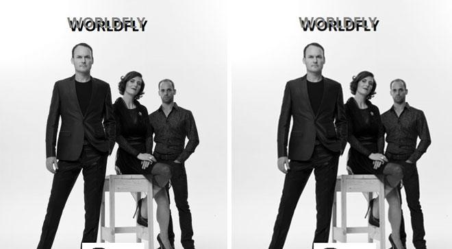 Im Savoy Bordesholm live: Worldfly – die Reise geht weiter