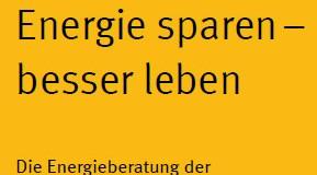 Fördern, aber wie? Energieberatung der Verbraucherzentrale in Rendsburg