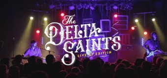 The Delta Saints – Erstes Livekonzert im Albatros Bordesholm nach der Sommerpause