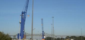 Wirtschaftsförderung des Kreises Rendsburg-Eckernförde auf der Immobilienmesse Expo Real