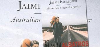 Albatros Bordesholm: Jaimi Faulkner & Band