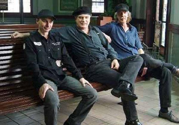 Das John Campbelljohn Trio im Savoy Bordesholm