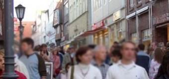 Verkaufsoffener Sonntag am  26. Oktober: Rendsburg ist Kult