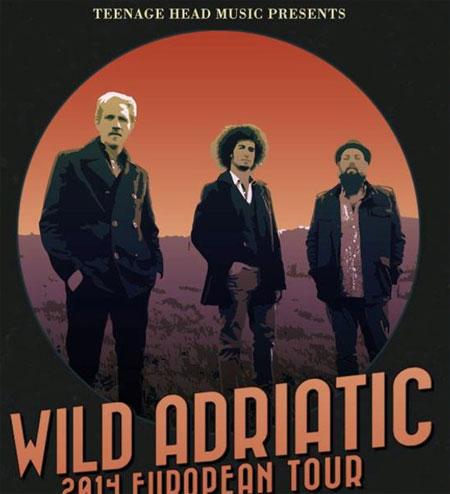 Wild Adriatic – live im Albatros Bordesholm