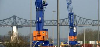 Rendsburg Port – Intakte Verkehrswege sorgen für eine gesunde Wirtschaft