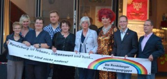 Rendsburger Regenbogengruppe trifft sich ab Januar 2015 in neuen Räumen