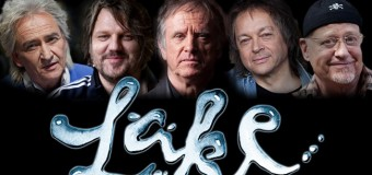 Lake – Deutschlands Rock-Legende im Carls Eckernförde