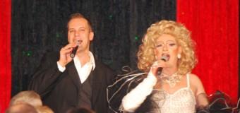 Tenor Meets Travestie mit neuer Show in Osterrönfeld