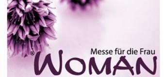 Am 29. März: Ausstellung WOMAN in Hohen Arsenal Rendsburg