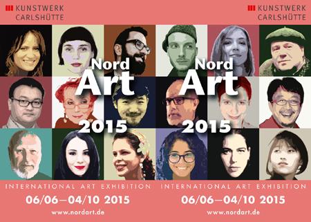 NordArt 2015: Das kulturelle Highlight Schleswig-Holsteins